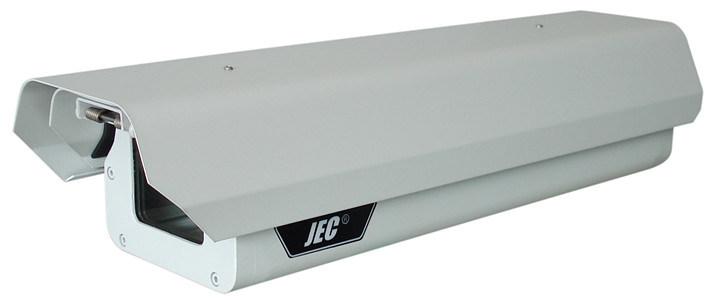 Waterproof Top-Opened Camera Enclosure (J-CH-4715-SFH)