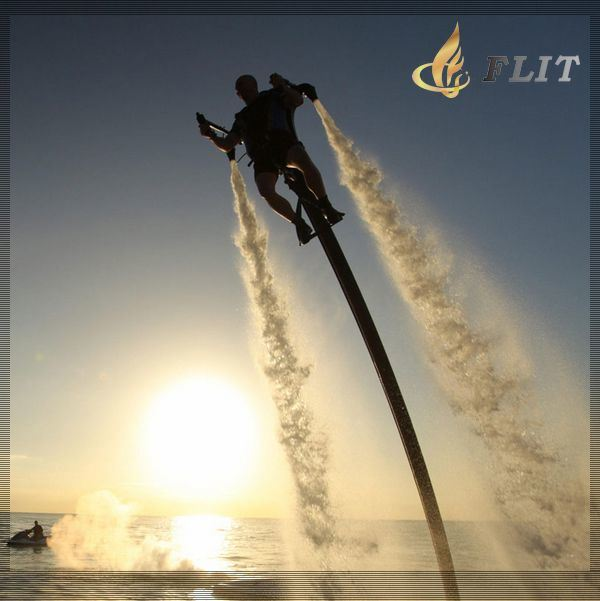 Hot Selling Jetlev Water Jet Flyer with Flyboard