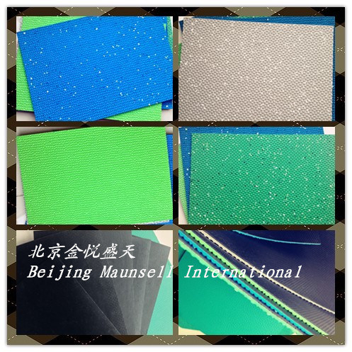 Professional Anti-Slip Swimming Pool Flooring for Indoor/Outdoor Used