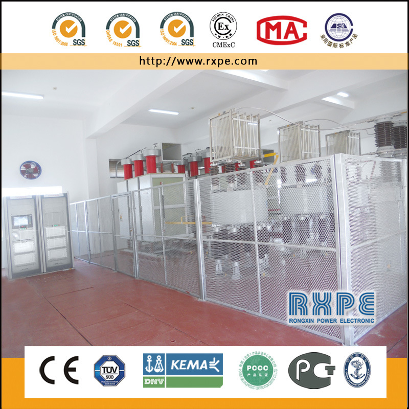 Reactive Power, Svg, SVC, Voltage Stabilizer, Voltage Regulator