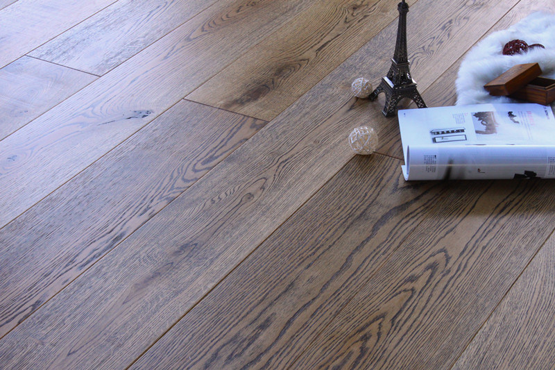 15mm Hot Oak Engineered Wood Flooring