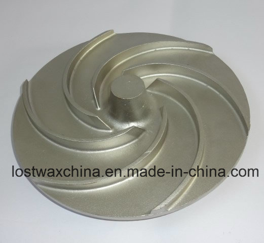 Investment Casting with Precision Investment Castings
