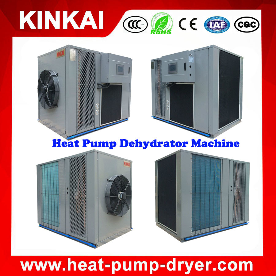 New Type Energy Saving Fish Shrimp Drying Machine