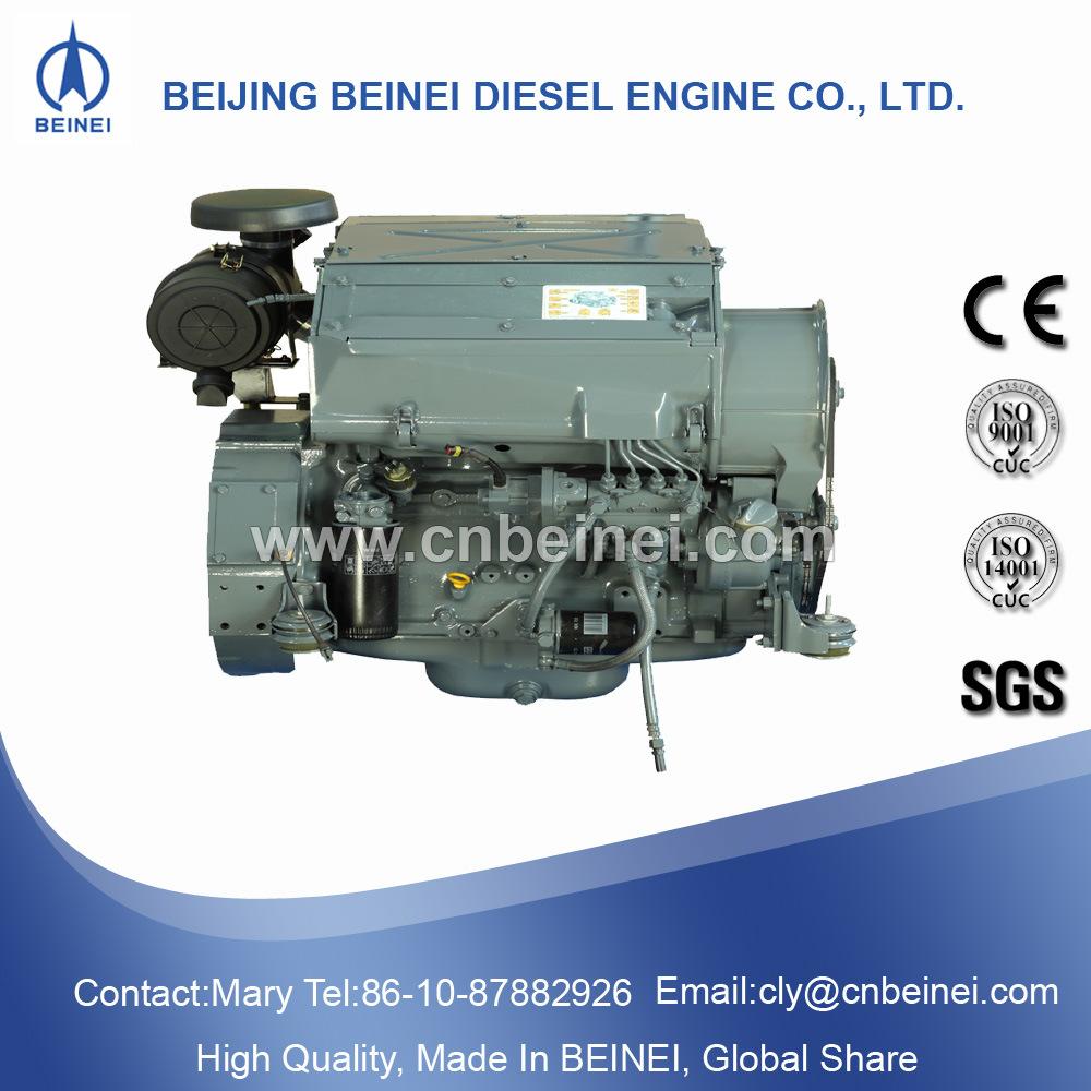 Genset Diesel Engine Bf4l913