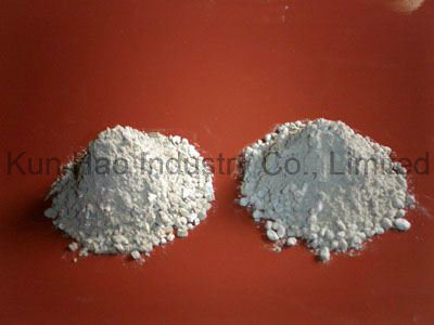 Refractory Mullite Castable for High Temperature Furnace