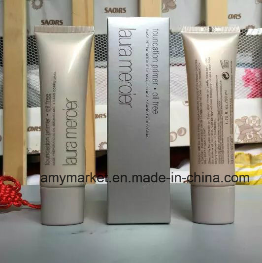 Laura Mercier 4 Styles Cosmetic Foundation Cream Makeup Primer 50ml/PCS
