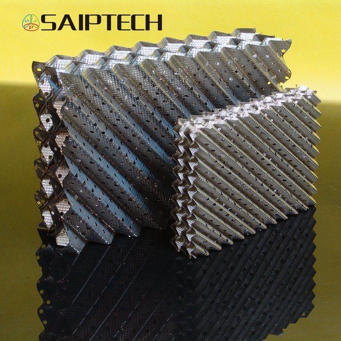 Metal Corrugate Sheet Structured Packing