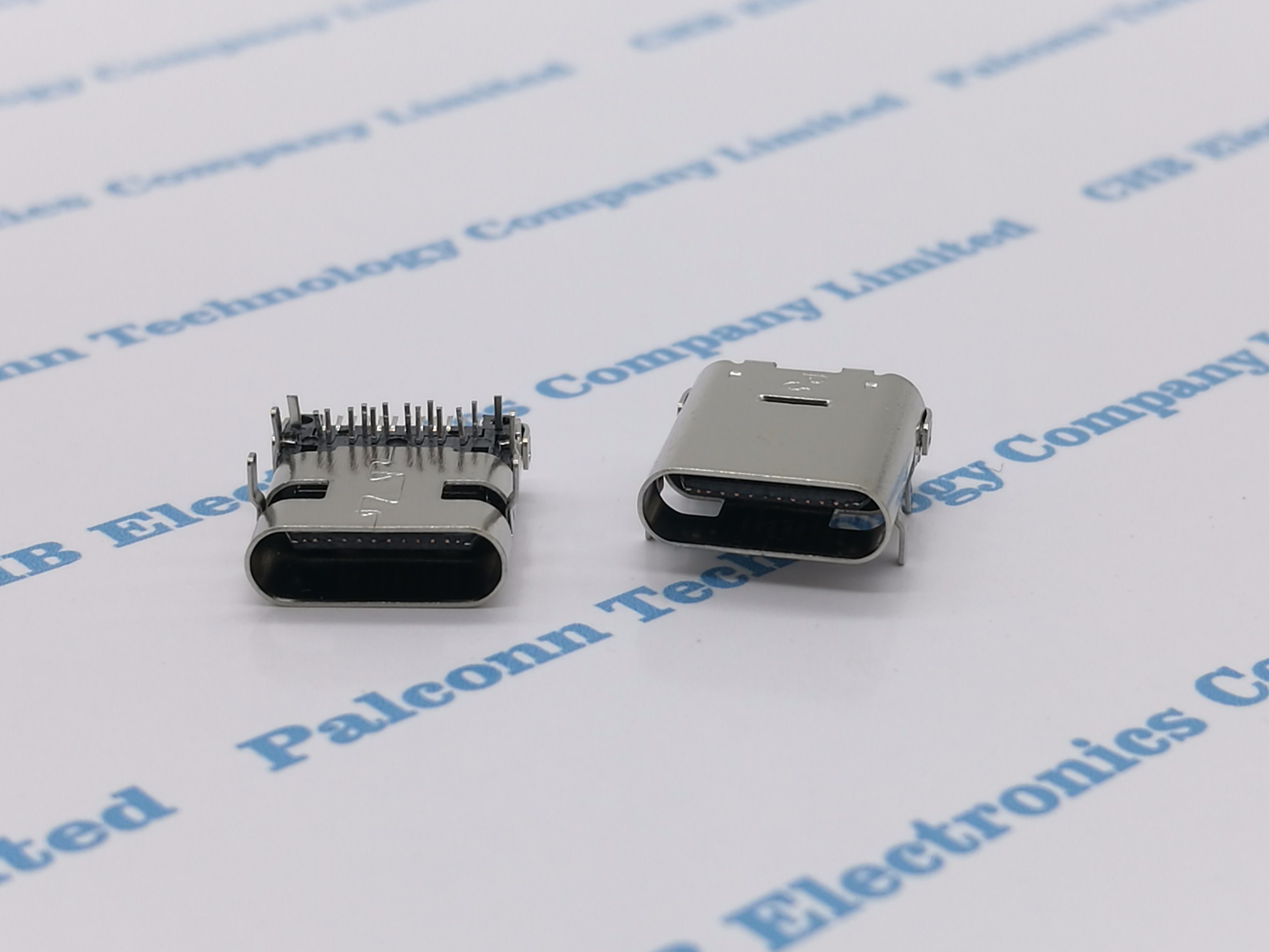 24pin USB3.1 Type C Connector, USB-If Tid Number: 5200000283
