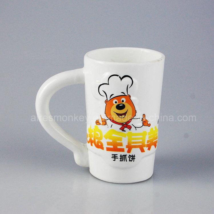 Customized Photo Coffee Cup Ceramic Mug with Logo