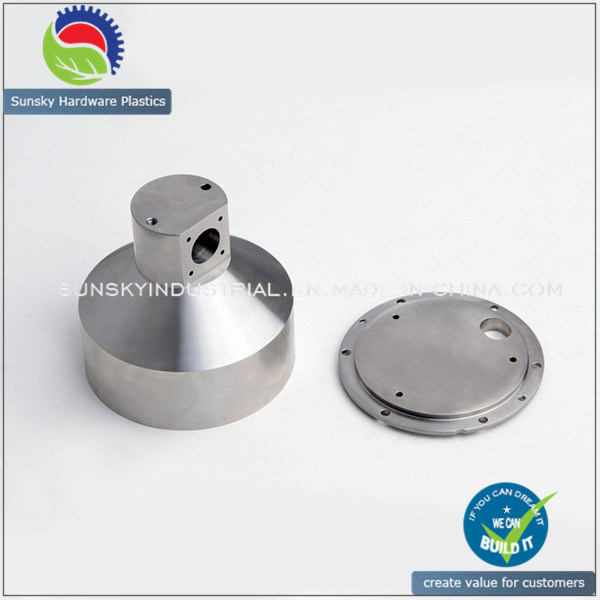 CNC Metal Machining for Mechanical Parts (AL12048)
