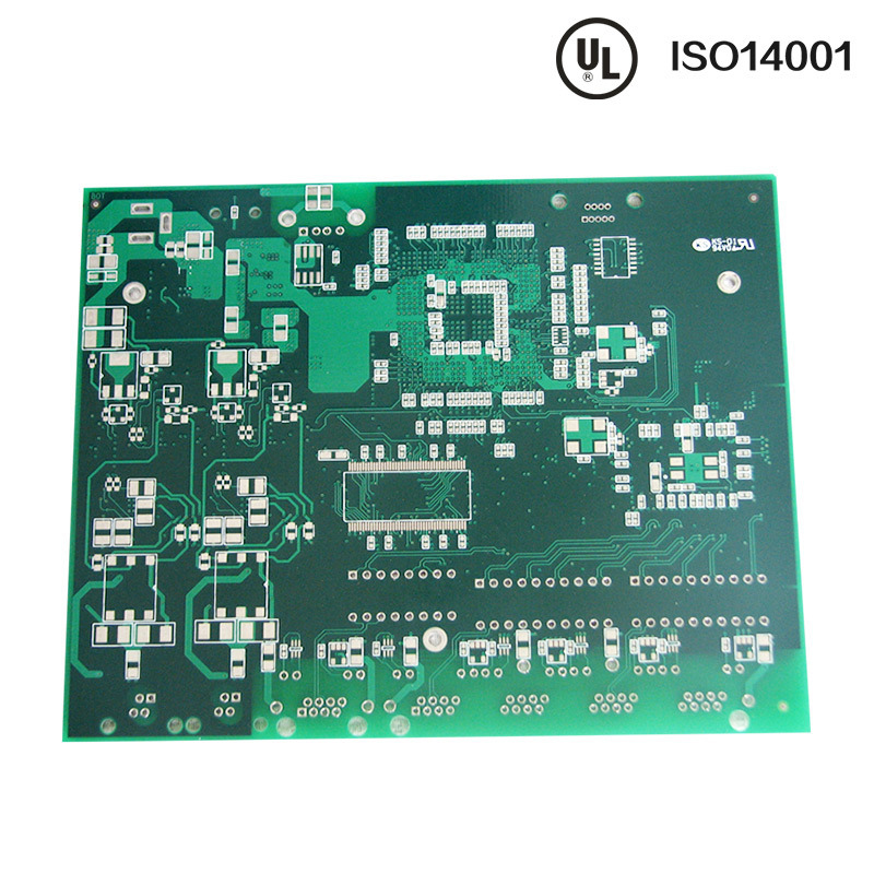 2016 High Quality Immersion Gold BGA PCB