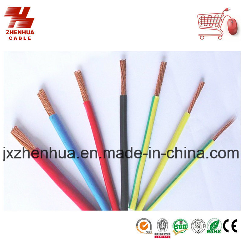 PVC Electrical Cable Wire