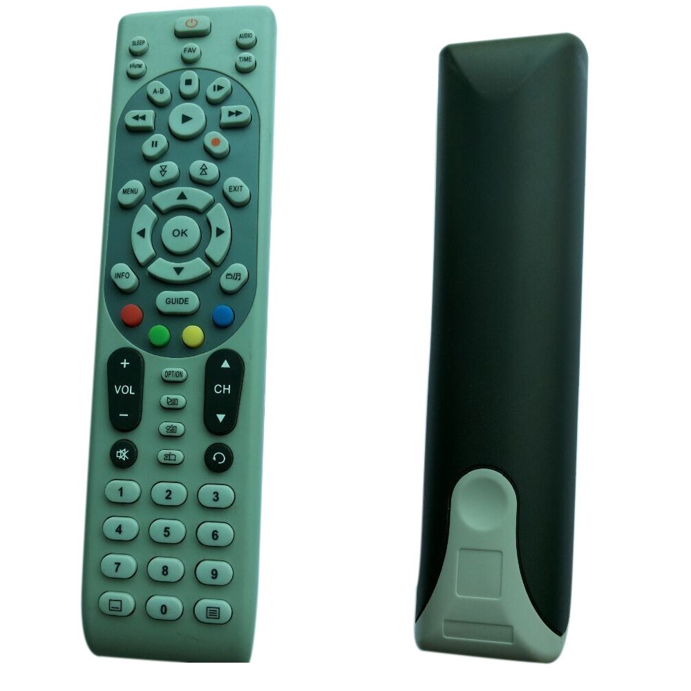 Remote Control for TV Set-Top Box STB DVD