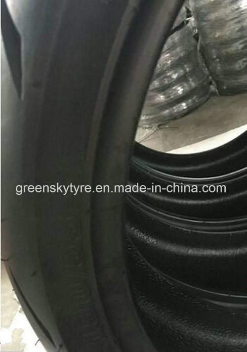 190/55-17 190/50-17 China Motorcycle Tubeless Tyre Manufacturers