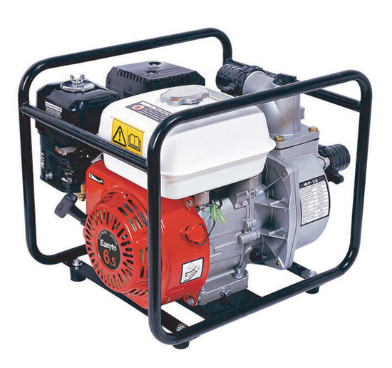 Gasoline Water Pump/ Engine Water Pumps with 2 Inch (WP-20)
