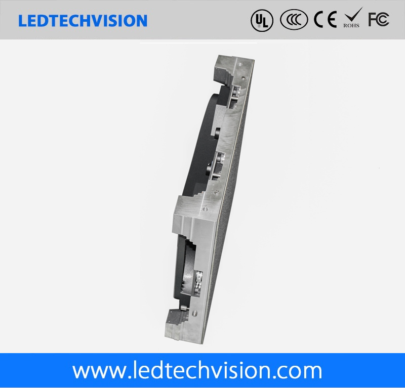 HD Smallest Pitch Indoor Screen LED 4k TV Wall (P1.5mm, P1.6mm, P1.9mm, P2.0mm)