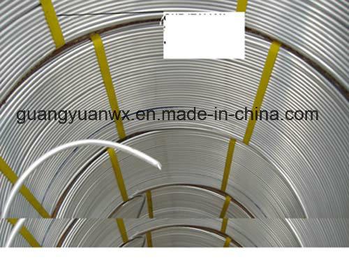 Aluminium Coil Pipe 1040 1050 1060