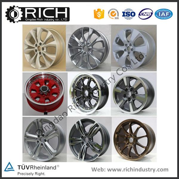 Alloy Wheel/Ipw Rims 19/20 Inch Aluminum Alloy Car Wheel Rims for BMW W739/Ipw W659 18 Inch Aluminum Alloy Wheel Rims