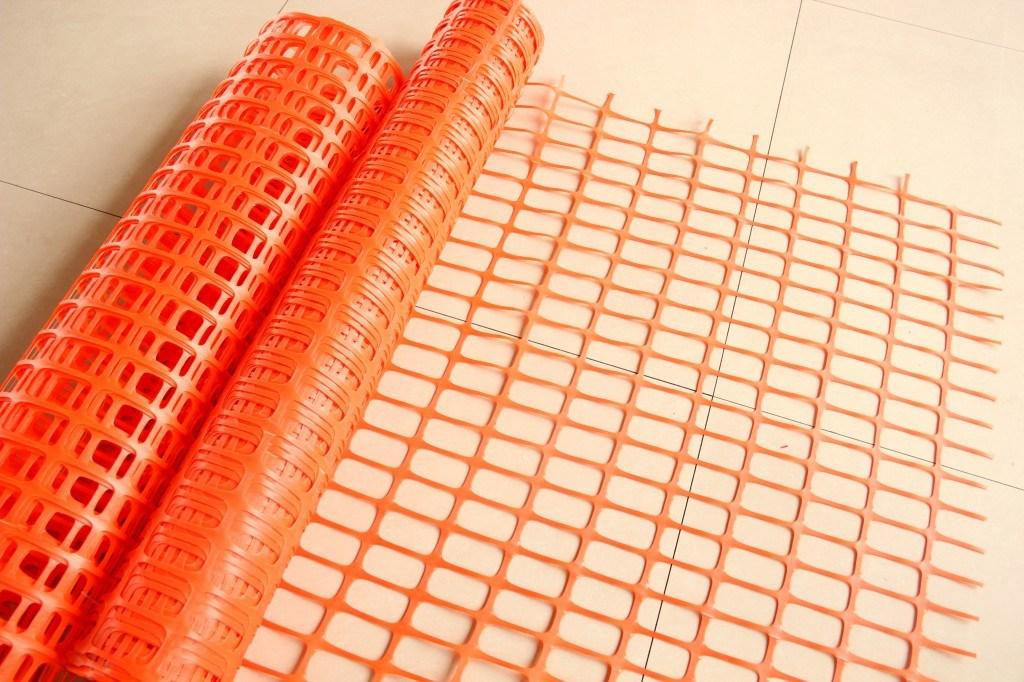 Plastic Safety Fence Production Line (JG-JSW)
