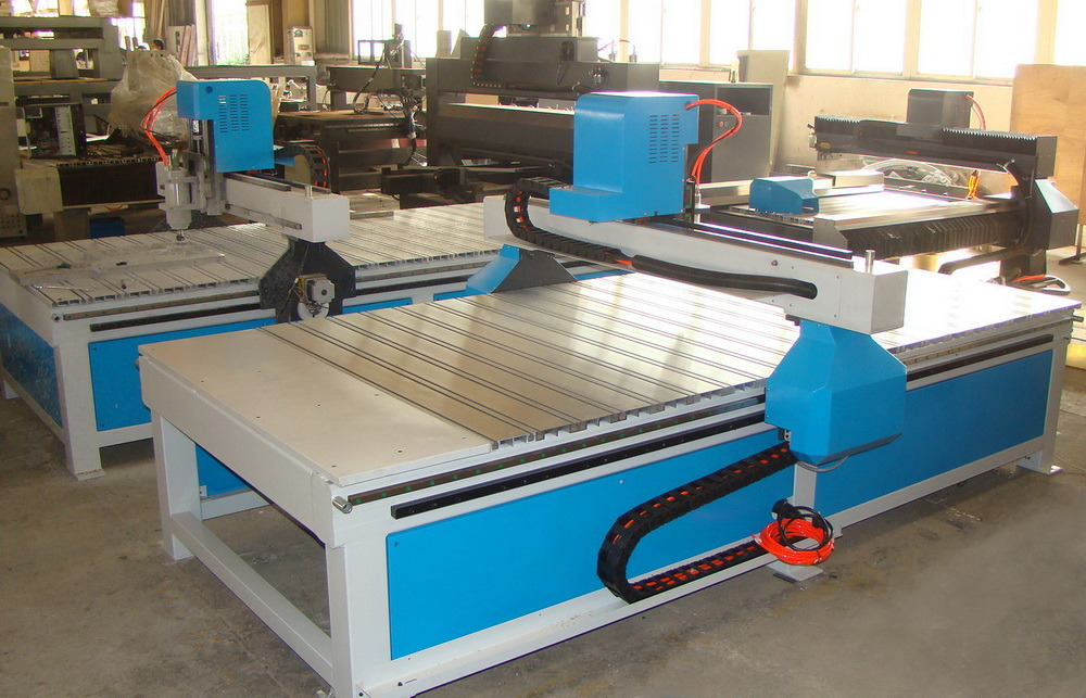 4ftx8FT CNC Router Engraver 2016 Version, 3kw, Economic