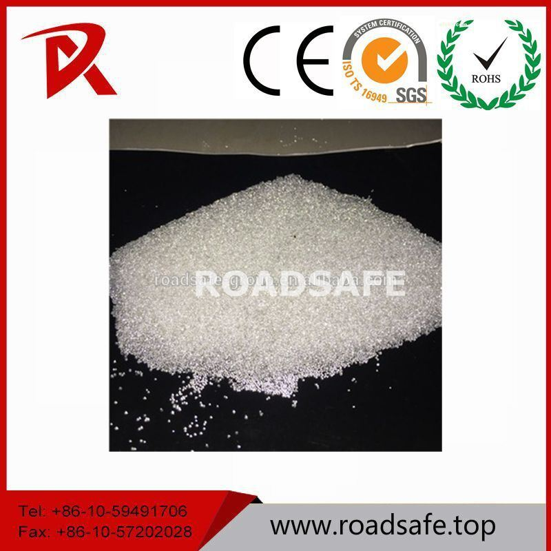 Reflective Glass Beads for Road Line Painting Glass Microspheres