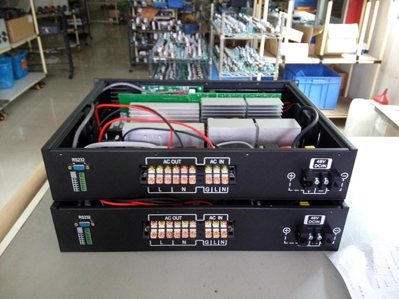 off-Grid Inverter