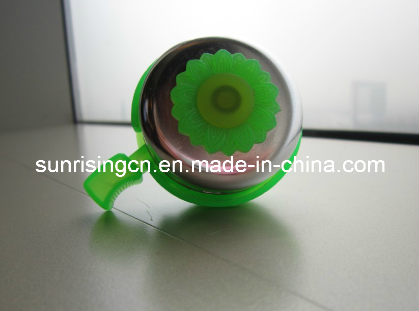 Bicycle Flower Bell /Bicycle Parts Sr-B02