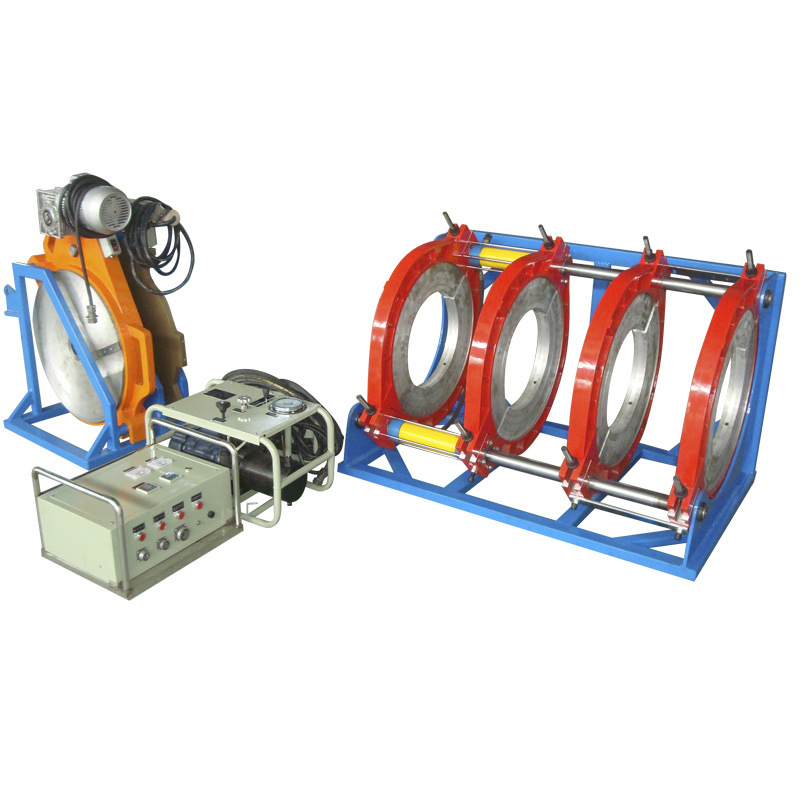 Butt Welding Machine for PE Pipe
