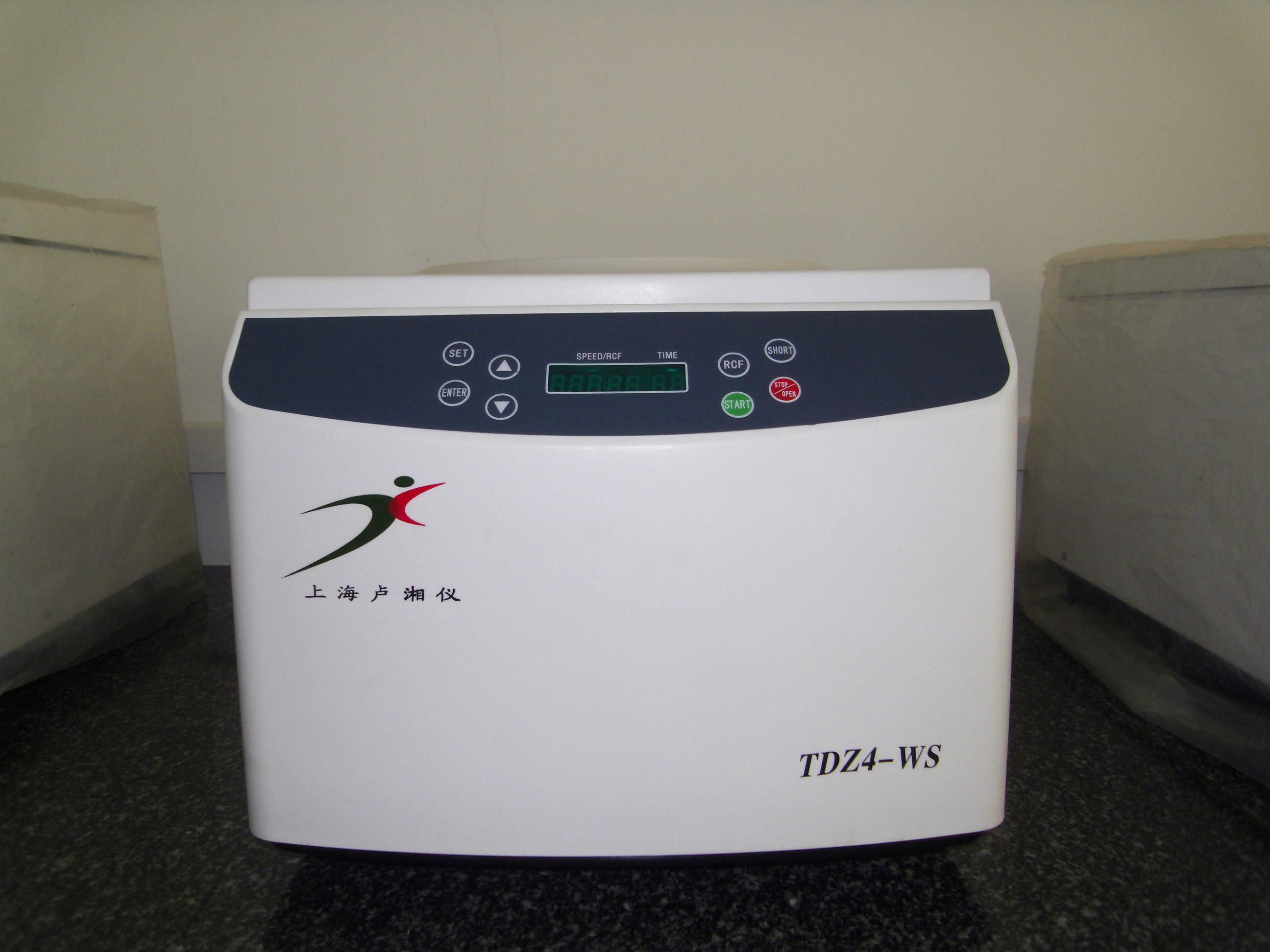 Desktop Low Speed Centrifuge (TDZ4-WS)