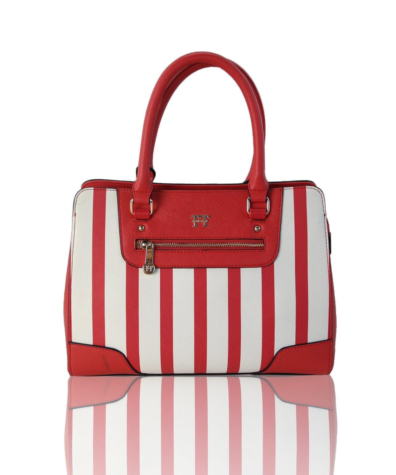 New Fashion PU Women Leisure Ladies Handbag of Bag Set