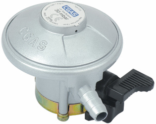 LPG Low Pressure Gas Regulator (C10G52D30)