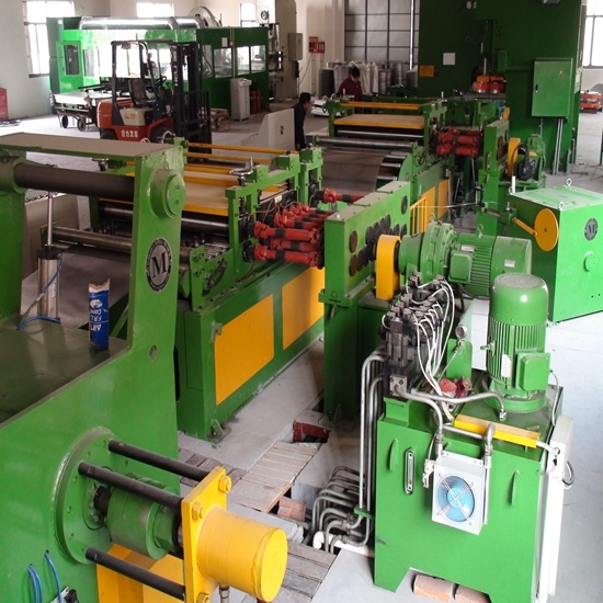 Steel Drum Flattening Machine or Straigntener or Lever