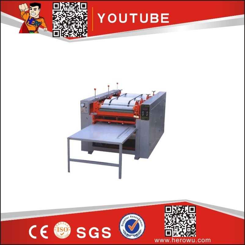 Knitting Bag Printing Machine (DS-850)