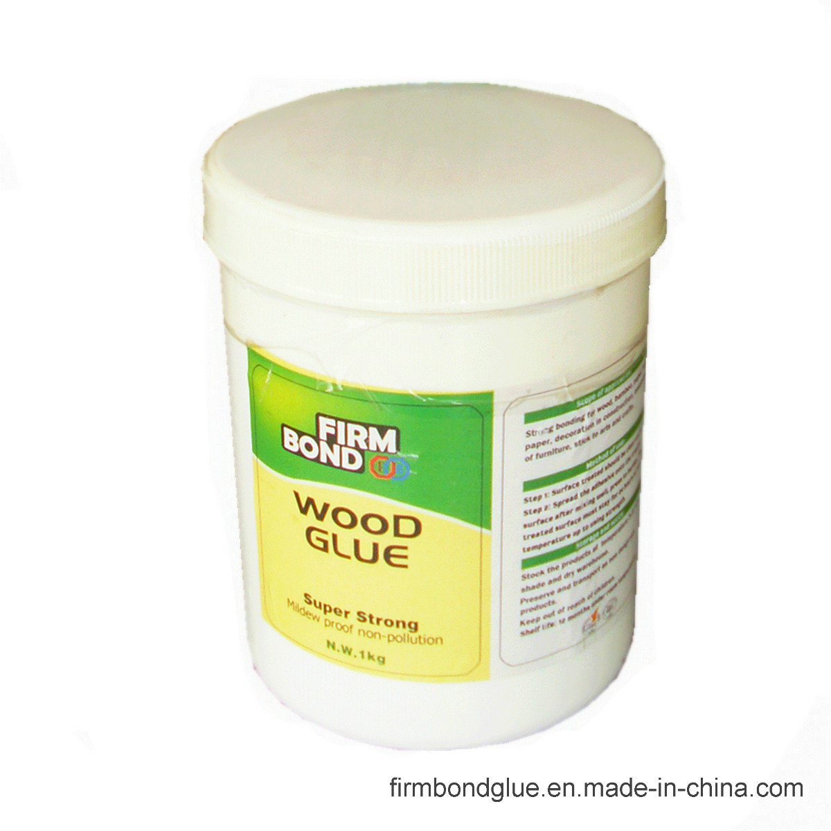 Construction and Decorating Wood Glue