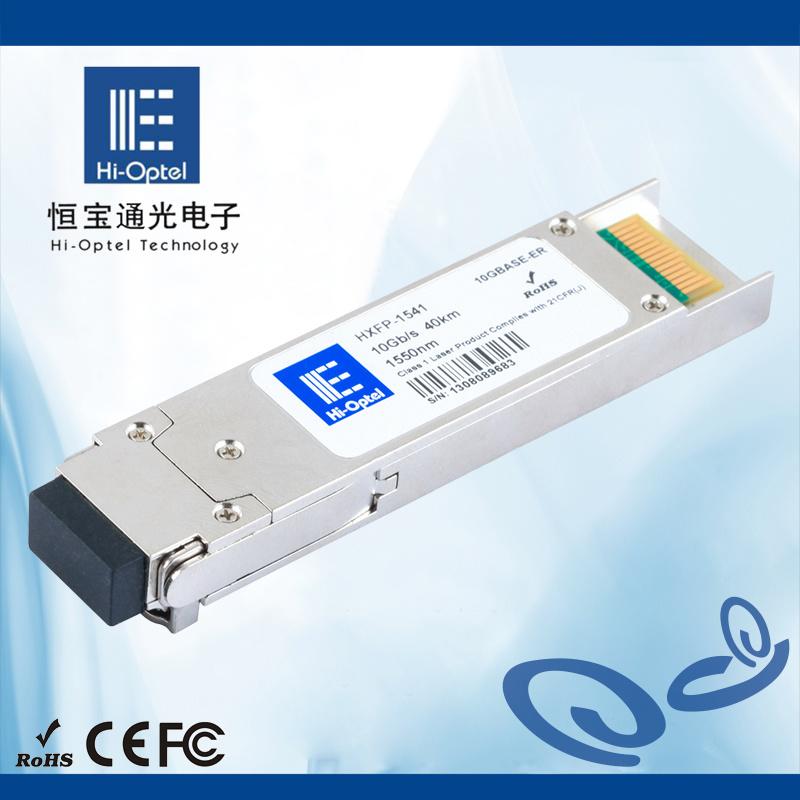 10G XFP Optical Transceiver Module 850nm 1310nm 1550nm CWDM DWDM