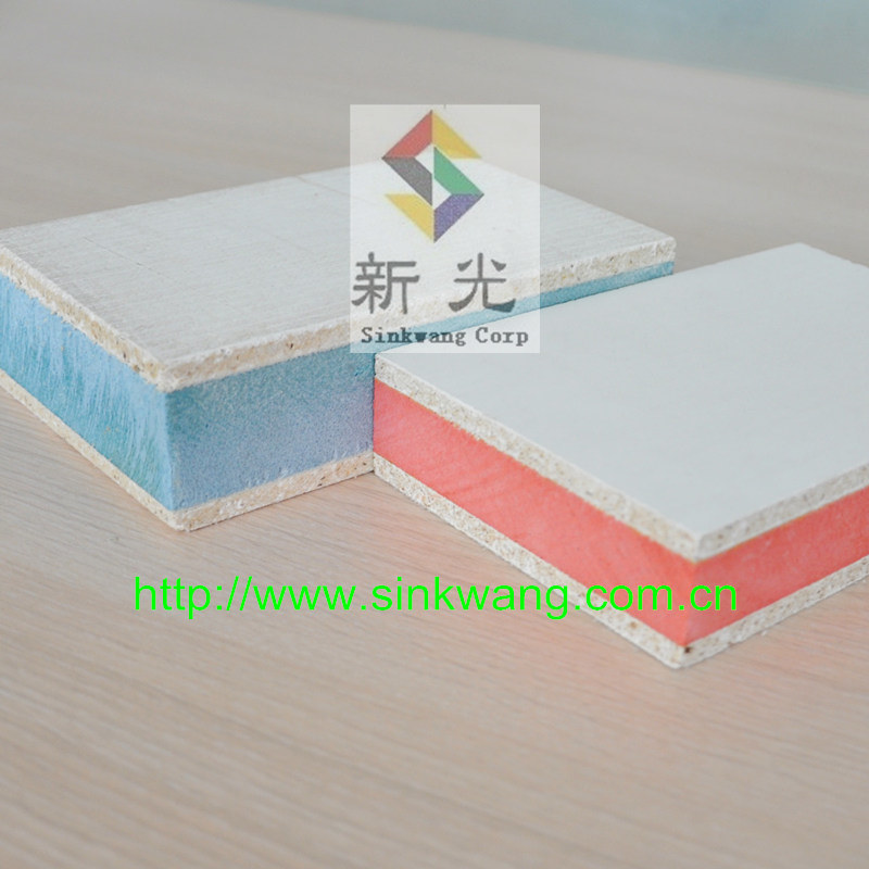 China Eps Xps Mgo Sandwich Panels Structural Insulated