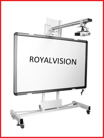 High Stability Portable Smart Interactive Whiteboard