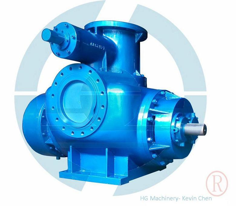Oil Transfer Pump with CCS Certificate