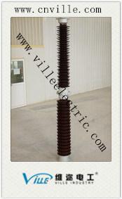High Quanlity Rod Post Insulators Usage for Transformer