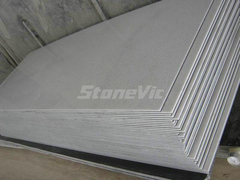 China aluminum polymer laminated panels