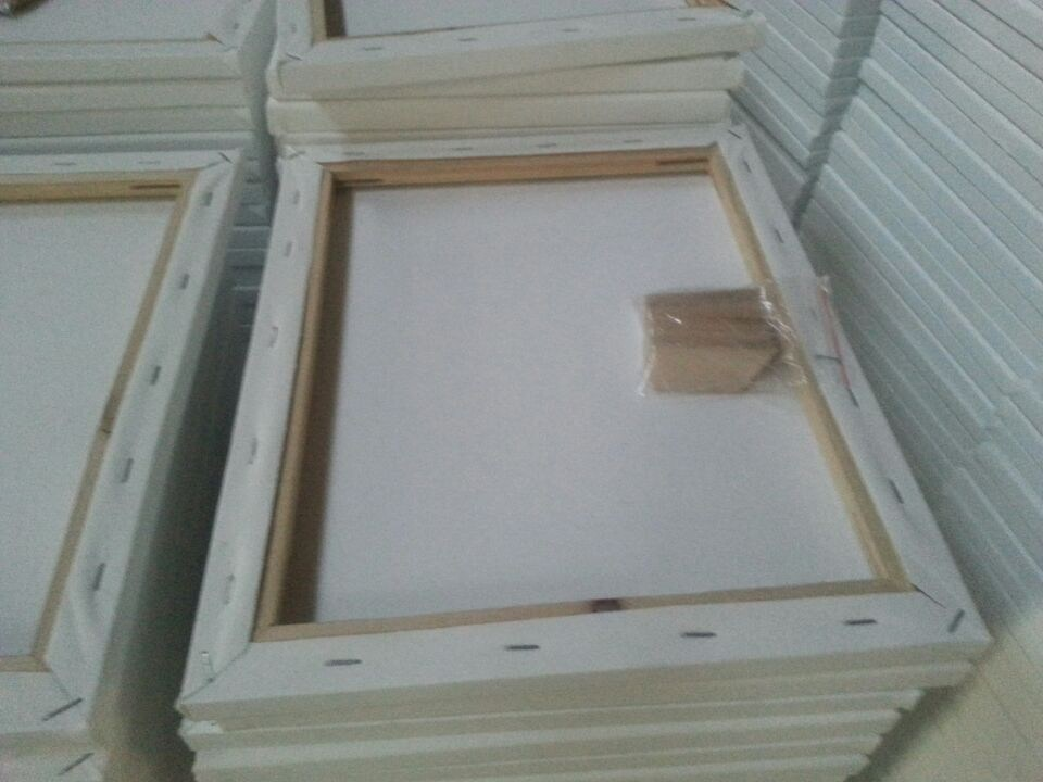 Canvas Painting Pad /Painting Board
