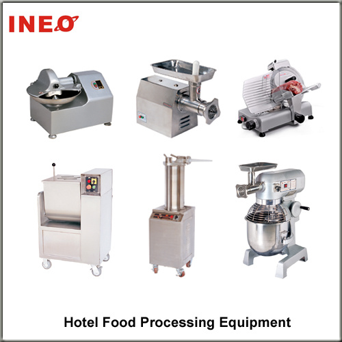 Food processing machinery the image kid for Cuisine equipement