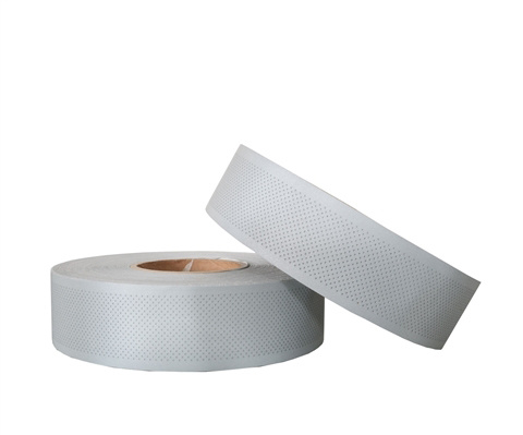 Silver T/C Reflective Tape with Wash 100 Circles (1001-3)