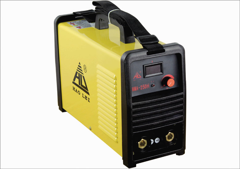IGBT Inverter MMA Welding Machine (MMA-250A)