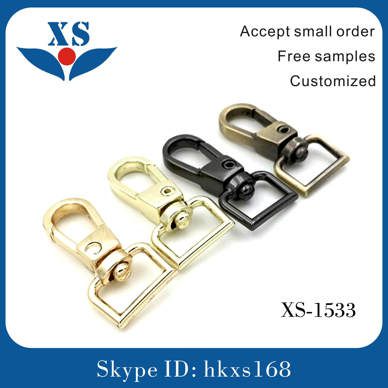 Hot Sale Engraving Metal Handbag Hook