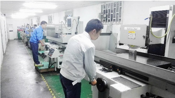 Injection Moulded Auto Interior of Decoration Strip