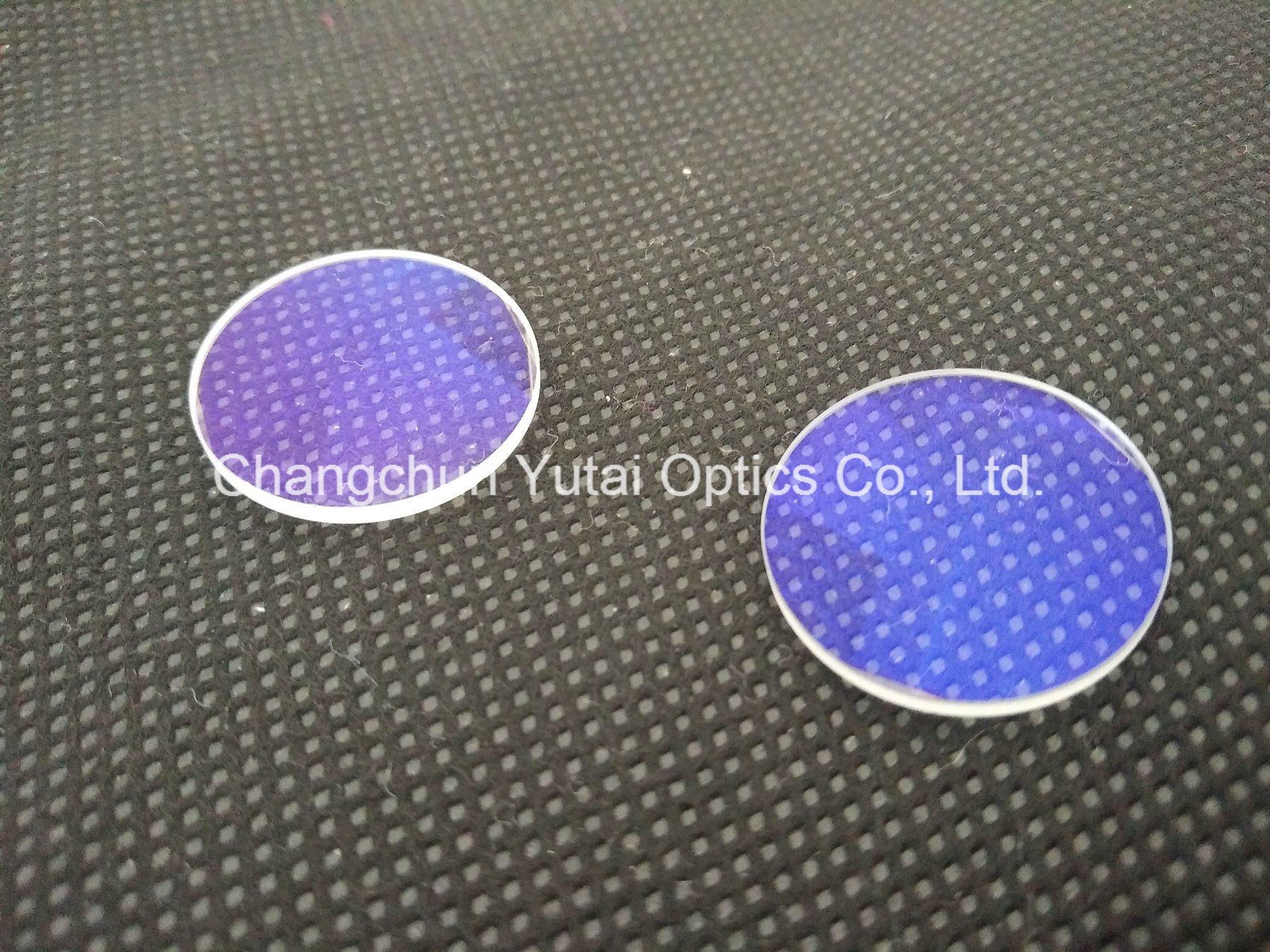 for ND: YAG High Quality Bk7 Optical Windows