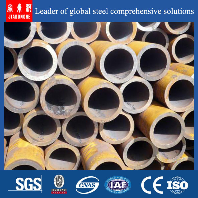 Q345 Seamless Steel Pipe