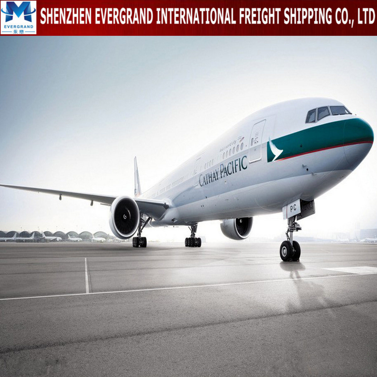 Singapore Air Freight Shipping Service
