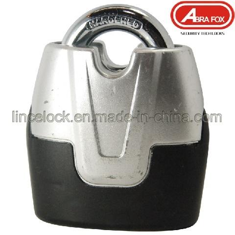 Zinc Alloy Padlock/ABS Coated Zinc Alloy Padlock/Brass Lock Cylinder (620)